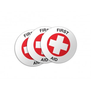 First Aid - 50/Pack