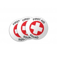 First Aid Squad - 50/Pack