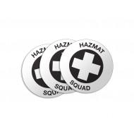 Hazmat Squad - 50/Pack
