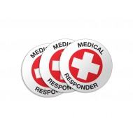 Medical Responder - 50/Pack