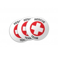 Rescue Team - 50/Pack