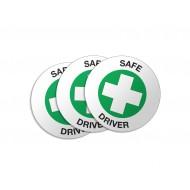 Safe Driver - 50/Pack