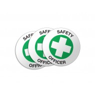Safety Officer - 50/Pack