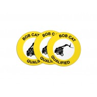 Bob Cat Qualified - 50/Pack