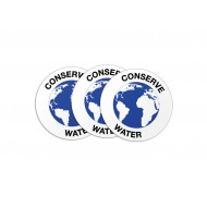 Conserve Water - 50/Pack