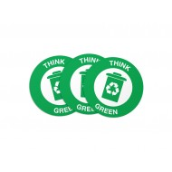 Think Green - 50/Pack