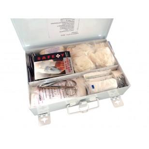 First Aid Kit - Alberta #1
