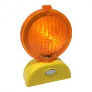 LED Barricade Flasher