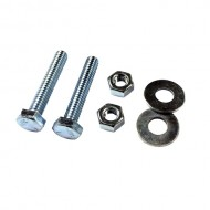 Sign Mounting Bolt Kit (Light Duty)