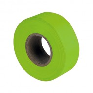 Flagging Tape (Fluor. Lime)