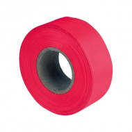 Flagging Tape (Fluor. Red)
