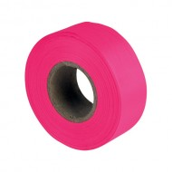 Flagging Tape (Fluor. Pink)