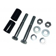 Sign Mounting Bolt Kit (Extra Heavy Duty)