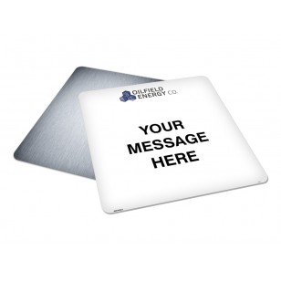 Message & Logo (30x30)
