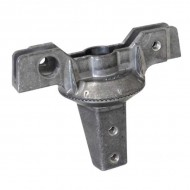 U-Channel Top Sign Bracket/Fastener