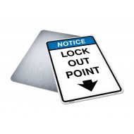 Lock Out Point