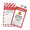 Service & Safety Tags