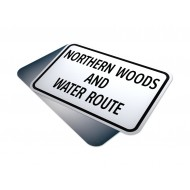 Northern Woods & Water Route