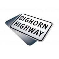 Bighorn Highway