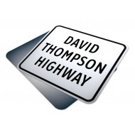 David Thompson Highway
