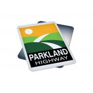 Parkland Highway