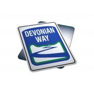 Devonian Way