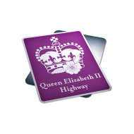 Queen Elizabeth II Highway