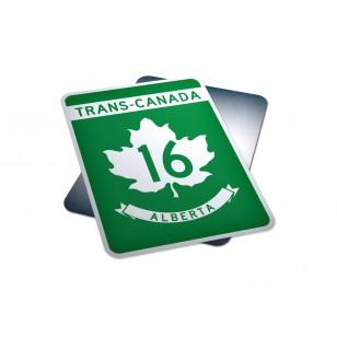 Trans-Canada Highway 16