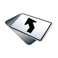 Advance Left Turn Arrow