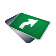 Advance Right Turn Arrow