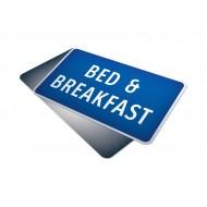 Bed & Breakfast (Tab)