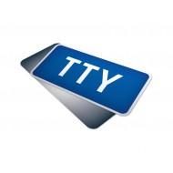 TTY (Tab)