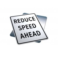 Reduce Speed Ahead