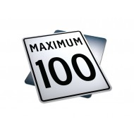 Maximum Speed (100KM/H)