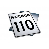 Maximum Speed (110KM/H)