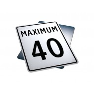 Maximum Speed (40KM/H)