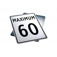 Maximum Speed (60KM/H)