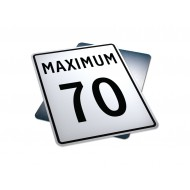 Maximum Speed (70KM/H)