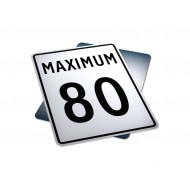 Maximum Speed (80KM/H)