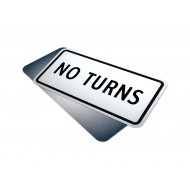 No Turns Tab