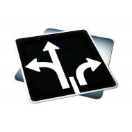 Lane Control (2 Lane)