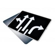 Lane Control (3 Lanes)
