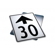 Maximum Speed Ahead (30)