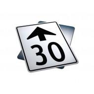Maximum Speed Ahead (30)