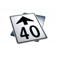 Maximum Speed Ahead (40)