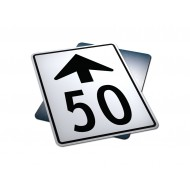Maximum Speed Ahead (50)