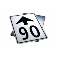 Maximum Speed Ahead (90)