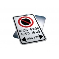 Part-Time Stopping Control (Specific Time Period)