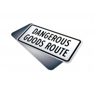 Dangerous Goods Route