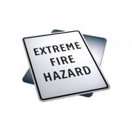 Extreme Fire Hazard